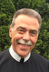 Rev. Peter Schavitz, C.Ss.R.